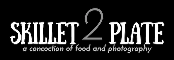 Skillet To Plate – A Concoction Of Food And Photography