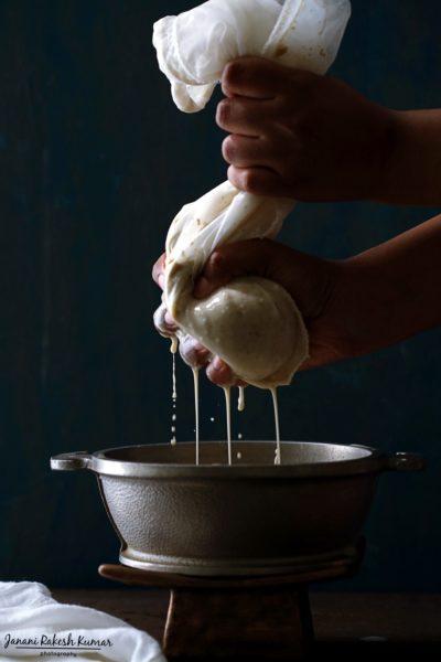 Spiced Pistachio Coconut Milk Horchata With Rum – Vegan
